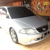 [WTS] Honda Odyssey Absolute 2003 (Bandung)