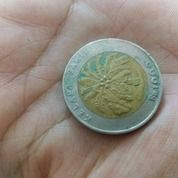 Uang Logam Lama (15527641) di Kota Pekanbaru