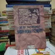 Jati Diri Yang Terlupakan (15536153) di Kota Jakarta Timur