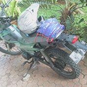 Motor Kanzen Taurus Semi Trail