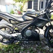 Motor Vixion 2012, Surat Lengkap.