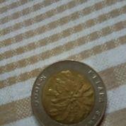 Uang Koin 1000 Logam Th 1996 (15543685) di Kota Pekanbaru