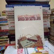 Percik - Percik Bahasa Dan Sastra Jawa (15546869) di Kota Jakarta Timur