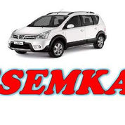 Rental Mobil CV Esemka (15553117) di Kab. Pelalawan