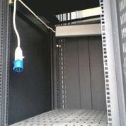 Rak Server Fortunrack Ukuran Tinggi 217 cm dan 204cm Bergaransi