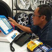 Eagle Motor Sport - Cicilan Velg Ring 15 Murah (15563237) di Kota Bekasi