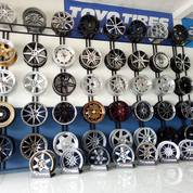 Eagle Motor Sport - Velg Termurah Ring 17 Hsr Wheel (15563273) di Kota Bekasi
