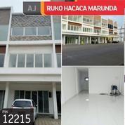 Ruko Hacaca Marunda, Jakarat Utara, 5x12m, 3 Lt, SHM. (15564409) di Kota Jakarta Barat