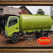 Karoseri Truck Dan Mobil Tangki Mitsubishi Banjarmasin (15571345) di Kota Bekasi