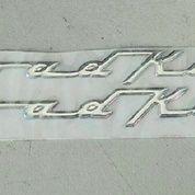 Emblem Motor Harley Roadking.145x20 (15580665) di Kota Bogor