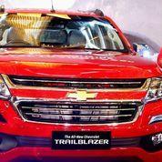 Promo Mudik Chevrolet Trailblazer Diesel 2018 GRATIS 4x ANGSURAN (15581365) di Kota Bekasi