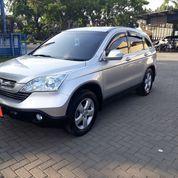 HONDA CRV 2.0 MT SILVER METALIC 2007 (15582557) di Kota Medan