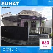Rumah Murah Luas 81 Di Kalpataru Sukarno Hatta Kota Malang _ 305.18 (15587829) di Kota Malang