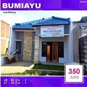 Rumah Baru Luas 78 Di Bumiayu Gadang Kota Malang _ 310.18 (15592405) di Kota Malang