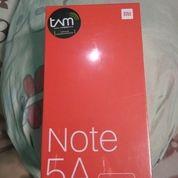 Xiaomi Redmi Note 5a Prime Grey 3/32 Resmi (15597861) di Kota Tangerang Selatan