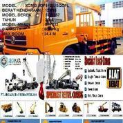 Hiab / Foco Crane (15604433) di Kota Jakarta Utara