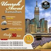 Promo Umroh Murah Di Bulan Ramadhan (15604801) di Kota Surabaya