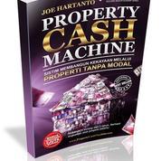 Ebook Cara Investasi Property Dengan Property Cash Machine - Mesin (15604889) di Kota Surabaya