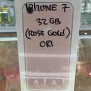 Iphone 7 Warna Rose Gold (15604969) di Kota Tangerang