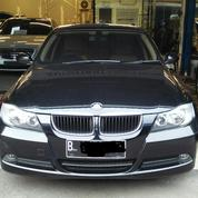 BMW 320i 2.0 E90 A/T 2008 Good Condition (15609825) di Kota Jakarta Pusat