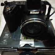 Nikon Coolpix L 340 (15613417) di Kota Jakarta Timur