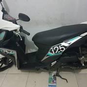 Yamaha Mio M3 2017