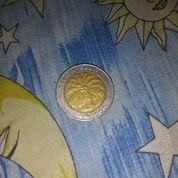 Uang Koin 1000 Kelapa Sawit Tahun 1994
