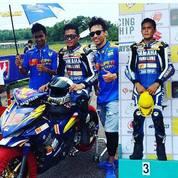 WR SUPER BATTERY NANO GEL U/ MOTOR CC KECIL & BESAR (15623613) di Kota Surakarta