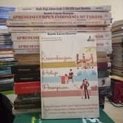 Keseimbangan Hidup Perempuan (15624293) di Kota Jakarta Timur