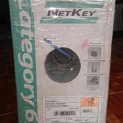 Kabel UTP Cat 6 Netkey Panduit - Harga Murah DiSurabaya (15625977) di Kota Surabaya