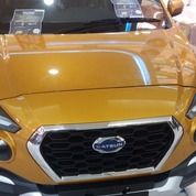 DATSUN CROSS MT/CVT 1.2 2018