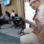 Siap Jadi Bass Session Player (15631801) di Kota Bekasi