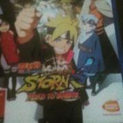Bd Ps4 Naruto Strom 4 Road To Boruto