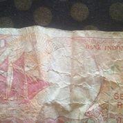 Uang 100rp Thn 92 (15645069) di Kab. Kampar