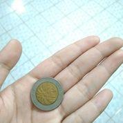 Uang Koin 1000 Gambar Kelapa Sawit. Yg Berminat Silahkan Wa: 082390179631 (15647957) di Kota Pekanbaru