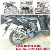 Knalpot Racing Aerox, Jupier, Vario 125 Full System (15653625) di Kab. Semarang