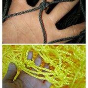Jaring Sefety Net