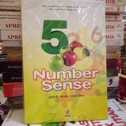 Number Sense Untuk Anak Usia Dini (15659049) di Kota Jakarta Timur