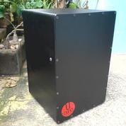Cajon Drum Box Akustik Jakarta Bekasi