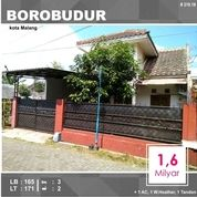 Rumah 2 Lantai Luas 171 Di Borobudur Sukarno Hatta Kota Malang _ 319.18 (15666133) di Kota Malang