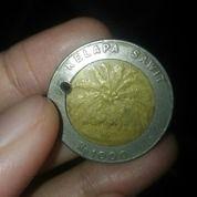 Uang Koin 1000 Tahun 1993 (15669157) di Kota Pekanbaru