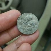 Uang Koin 25 Rupiah Tahun 1996 (15669293) di Kota Pekanbaru