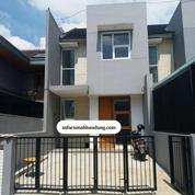 Rumah Baru 2 Lantai Siap Huni Strategis Gunung Batu Pasteur (15670177) di Kota Bandung