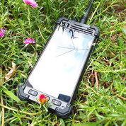 Hape Plus HT Runbo M1 New DMR UHF Android 4G LTE IP67 Certified Baterai 5300mAh (15680769) di Kota Jakarta Pusat