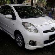 Toyota Yaris S Mt Tahun 2011 (15682381) di Kota Pekanbaru