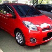 Toyota Yaris S At Tahun 2012 (15682389) di Kota Pekanbaru