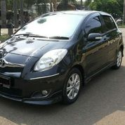 Toyota Yaris S At Tahun 2010 (15682405) di Kota Pekanbaru