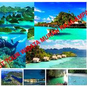 Paket Tour Wisata Murah Raja Ampat Papua (15682789) di Kab. Raja Ampat