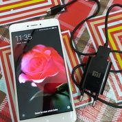 Xiaomi Redmi Note 4 3/16gb 4G Fingerprint Oke Mulus No Minus