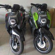 Yamaha X-Ride 125 (15699825) di Kota Bandung